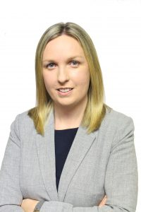 Sarah Jane Whyte MHP Solicitors Ennis